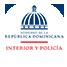 Ministerio de Interior y Policía.