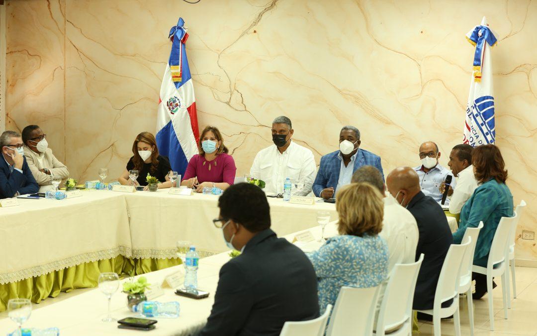Estrategia de Seguridad Ciudadana en Cristo Rey incluirá programas de asistencia social