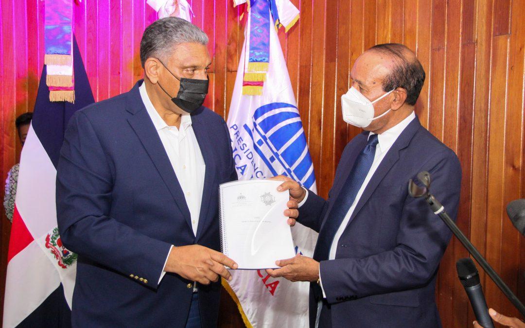 Ministerio de Interior y la Alcaldía de San Cristóbal anuncian formación de Policía Municipal